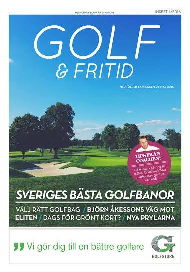 Golf & Fritid