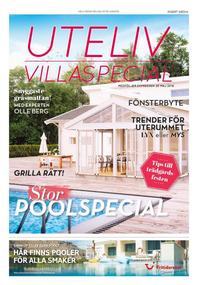 Uteliv – VillaSpecial