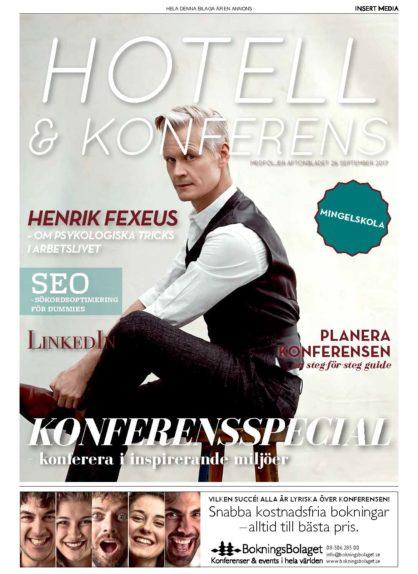 Hotell & Konferens