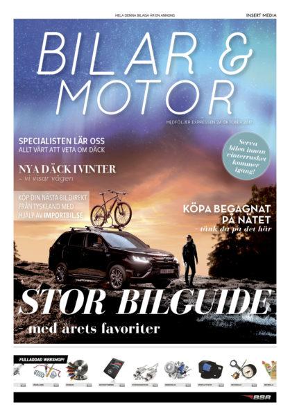 Bilar & Motor