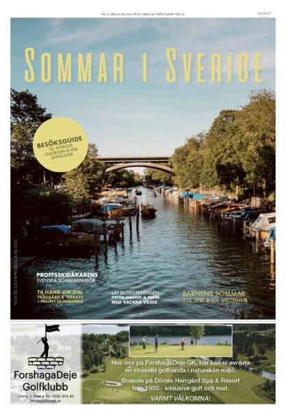 200601 Sommar i Sverige