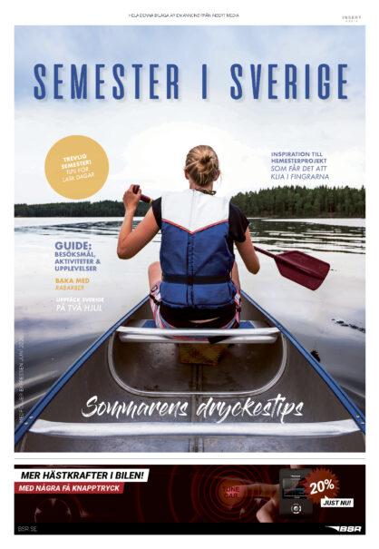 200625 Semester i Sverige