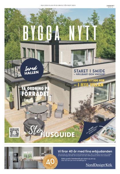 BYGGA NYTT 210830