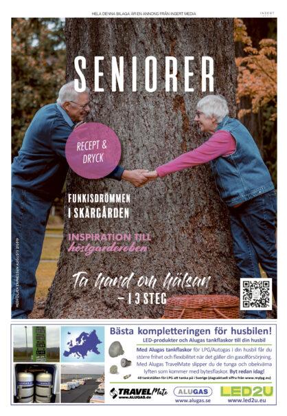 SENIORER 210819